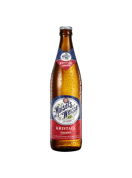 Maisel´s Weisse Kristall