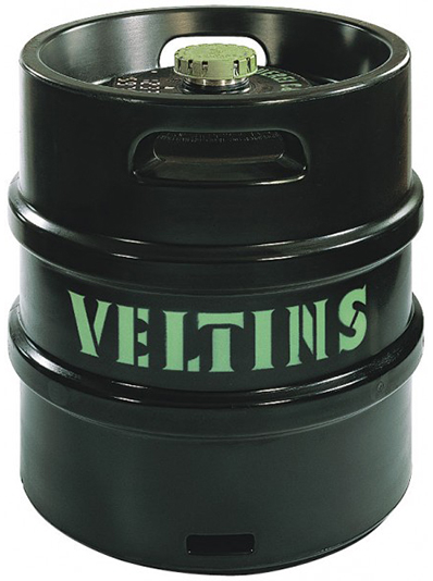 Veltins 100% Natural