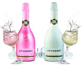JP Chenet ICE - FRANCIA