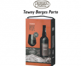 Tawny Borges Reserve